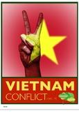 Vietnam Conflict 1945 -75