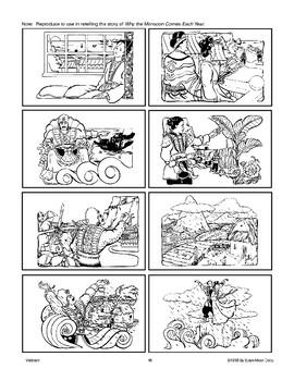 Vietnam: Folktale Follow-up