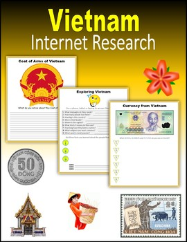Vietnam (Internet Research)