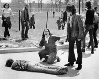 Vietnam- Kent State Shootings Power Point U.S. History