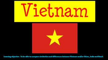 Vietnam Lesson (Coffee)