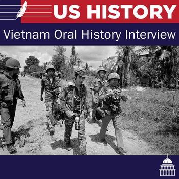 Vietnam Oral History Homework