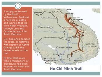 Vietnam Power point
