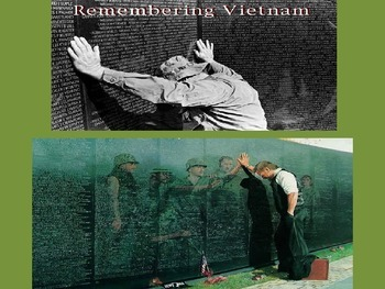 Vietnam PowerPoint and Guided Notes