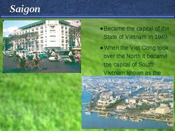 Vietnam Powerpoint