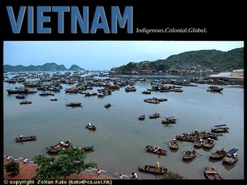 Vietnam Presentation
