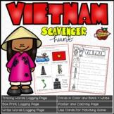 Vietnam Scavenger Hunt