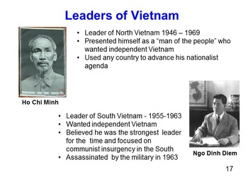 Vietnam: The War That Divided Nations