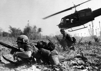 Vietnam: Tragedy in Laos-Lesson Plan