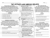 Vietnam War Abroad