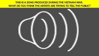 Vietnam War: At Home (Domestic)