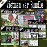 Vietnam War Bundle