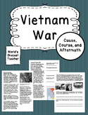 Vietnam War: Causes, Course, and Aftermath