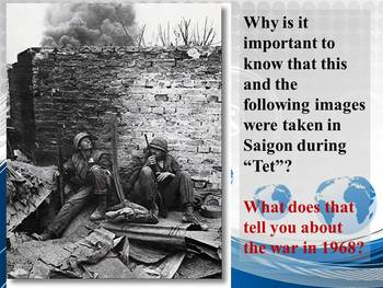 Vietnam War-Causes of War to the Final Withdrawal