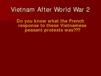 Vietnam War Deluxe Edition