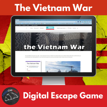 Vietnam War - Digital Escape