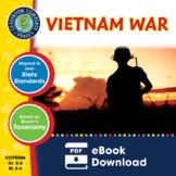 Vietnam War Gr. 5-8