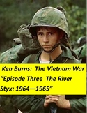 Vietnam War Ken Burns Episode Three: Questions, Quiz, Answer Keys