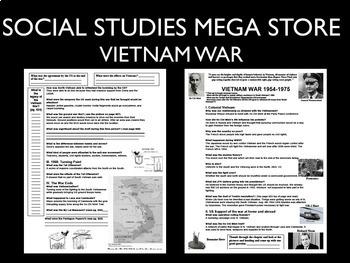 Vietnam War Lesson