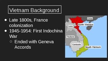 Vietnam War PowerPoint