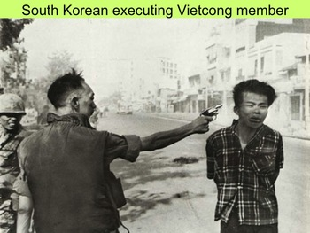 Vietnam War PowerPoint. Causes with Great Pictures 19 slides