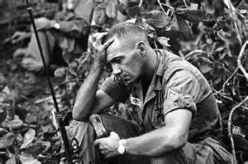 Vietnam War Song Activity