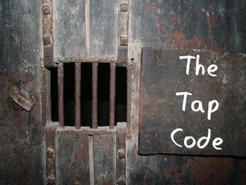 Vietnam War Tap Code Activity / Bellringer