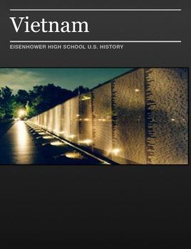 Vietnam War Textbook  PDF copy of Free interactive ebook on iTunes Book Store