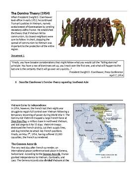 Vietnam War Ultimate Resource