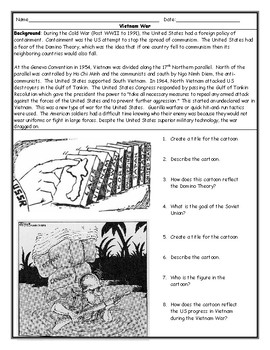 Quiz & Worksheet - The Domino Theory & the Vietnam War | Study.com