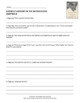 Vietnam + Watergate Nonfiction Text Reading Response, Answer Key + GoogleDoc