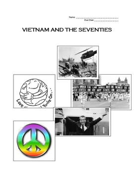 Vietnam and the Seventies