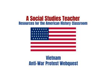 Vietnam at Home Webquest