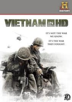"Vietnam in HD Viewing Guide ""Peace With Honor"""