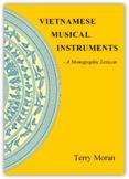 Vietnamese Musical Instruments - Lexicon