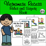 Vietnamese Recess Rules and Safety Book