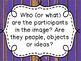 Viewing : Comprehension Of Visual Texts Grade 3-6