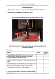"""Viewing Comprehension TED Talk """"Faith versus Tradition"""" in Islam"""