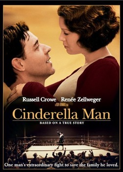 Viewing Guide: Cinderella Man (Film Study)