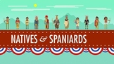 Viewing Guide- Crash Course US History #1: Natives and Spaniards