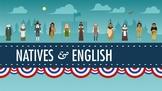Viewing Guide- Crash Course US History #3: English and Natives