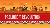Viewing Guide- Crash Course US History #6: Prelude to Revolution