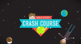 Viewing Guide- Crash Course World History #1: Agricultural Revolution