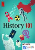 "Viewing Guide: History 101: Episode 09 - ""AIDS"" (Netflix)"