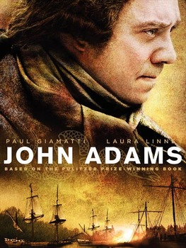 Viewing Guide: John Adams (Episode 01 - Join or Die) HBO Miniseries