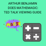 Arthur Benjamin Does Mathemagic TED Talk: Viewing Guide