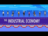 Viewing Guide- Crash Course US History #23: The Industrial Economy