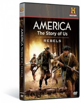 Viewing Guide for America, the Story of Us: Rebels