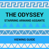 The Odyssey starring Armand Assante 1997 Viewing Guide