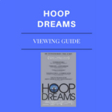 "Viewing Guide for the documentary film ""Hoop Dreams"""